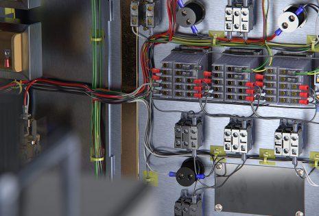 Dessinateur / Projeteur f/h Électrotechnique